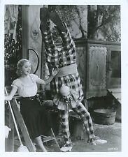 WALLACE FORD OLGA BACLANOVA  FREAKS TOD BROWNING 1932 VINTAGE PHOTO N°5