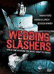 Wedding Slashers (DVD, 2006) BRAND NEW Horror Richard Lynch Maria Ford Kinney