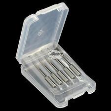 5pcs Clothing Price Tagging Label Tag Gun Attacher Fine needle