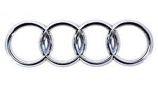 Original Audi A3 Kurzheck  Audi Ringe Audi Zeichen  für hinten 8V0853742 2ZZ