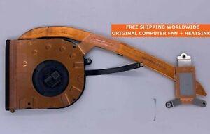 THINKPAD X1 NANO GEN1 5h40w65016 5h40w65015 Fan With Heatsink