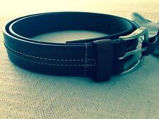 NWT Allen Edmonds men's belt Sz 38