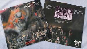 PROTECTOR,Slayer,Destruction,Sodom,Razor,Sodom,Demolition Hammer,Obituary,Death