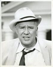 EDMOND O'BRIEN PORTRAIT THE LONG HOT SUMMER ORIGINAL 1966 ABC TV PHOTO