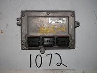 2007 07 HONDA ODYSSEY COMPUTER BRAIN ENGINE CONTROL ECU ECM MODULE UNIT