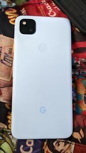 Google Pixel 4A 128GB - Barley Blue -Free Shipping