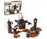LEGO Super Mario King Boo and the Haunted Yard Expansion Set Collectible 71377