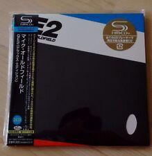Mike Oldfield - QE2 Doppel SHM-CD UICY-94827/8 NEU Deluxe, Japan