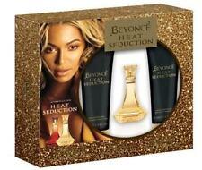 Beyonce Heat Seduction Eau de Parfum 30ml Spray Gift Set For Her Women EDP New