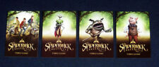 2003 The Spiderwick Chronicles Video Game Set (4)