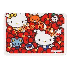 Sanrio Original Hello Kitty Transport Card/Credit Card Holder Case Wallet Japan