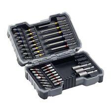 Bosch Pro 43tlg. Schrauberbit-Set Werkzeug Schraubendreher-Zubehör Bits NEU