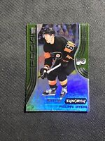 2019-20 UPPER DECK SYNERGY PHILIPPE MYERS ROOKIE ACETATE GREEN #ed 31/199