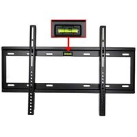 "Vivitar 32""- 60"" LCD/LED/Plasma Fixed VESA Wall Mount Flat TV Bracket with Level"