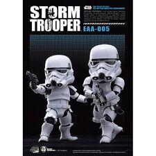 Beast Kingdom : Egg Attack EAA-005 Star Wars EP5 Stormtrooper FREE2SHIP EXPRESS
