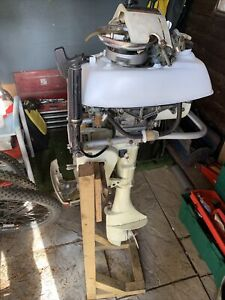 used outboard engines