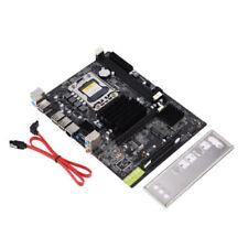 X58 Motherboard LGA 1366 Support Ddr3 I7 6-core CPU ECC Server Memory SATA Pci-e
