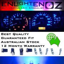 Blue LED Dash Gauge Light Kit - Suit Holden Jackaroo Isuzu Trooper