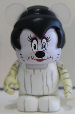 Walt Disney Vinylmation Minnie Bride of Frankenstein Gerald Mendez Spooky Series
