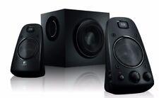 Logitech Z623 200W Powerful 2.1 Speaker System w/Subwoofer THX-Certified