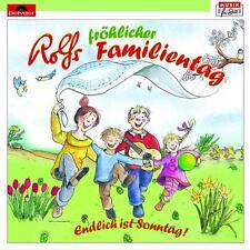 Kindermusik/Kinderreim Musik-CD mit Kinder-und Jugend-Rolf-Zuckowski 's