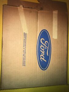 NOS Ford 69 70 Mustang boomerang molding. C9ZZ-6329796-A right side  wi1017