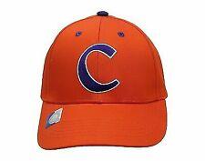 34551963a Men Clemson Tigers Sports Fan Cap, Hats for sale | eBay