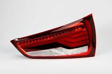 Audi A1 15-17 LED Rear Light Lamp Right Driver Off Side O/S OEM Hella