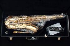 Yamaha Yts-82z 03 Custom Z Tenor Saxophone V1 Neck