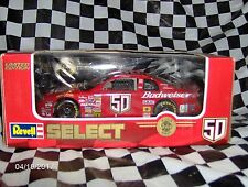 1998 Revell Ricky Craven # 50 Budweiser Select 1/24th