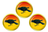 Raven Marqueurs de Balles de Golf