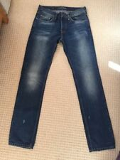 Tommy Hilfiger Regular Skinny, Slim 34L Jeans for Men
