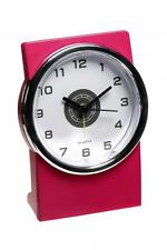 Pink Home & Kitchen Decor - Hot Pink Alarm Clock