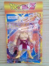 Dragon Ball Z Super Battle Collection Mini - Broly Super Saiyan - Bootleg