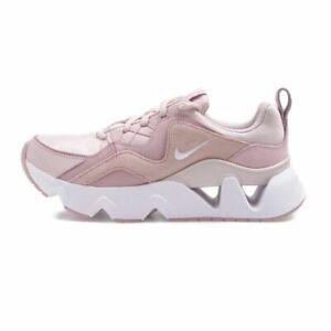 Womens Nike RYZ 365 Trainers BQ4153 601 Pink/White Size UK 4.5_5.5_6.5_7