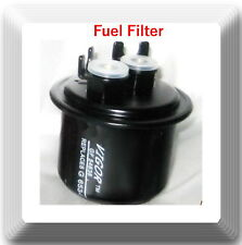 Fuel Filter GF54638 Fits: Honda Civic 1988-1991 Honda CRX1988-1991