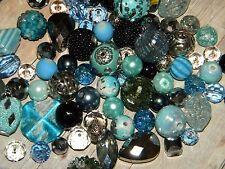NEW 25/pcs ICE Princess mix Jesse James Beads LOT RANDOM PICK Beads  (USA)