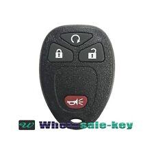 for SILVERADO 2007-2013 CHEVROLET Keyless Remote Control Car Key Fob OUC60270