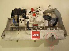 Audi 100 1988-1990.y Klimabedienteile / Heating Control Panel
