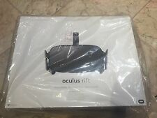 NEW Oculus Rift VR Headset CV1 Virtual Reality in Hand Ready to Ship