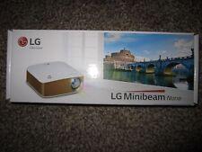 LG Minibeam Nano PH150G LED Projector - Factory Sealed Brand NEW