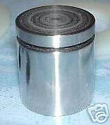 1991-2002 Saturn SL SC SW Stainless Steel Stick Shift Shifter Cable Bushing