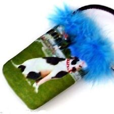 Pit Bul Terrier cell phone holder