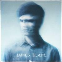 JAMES BLAKE SELF TITLED CD NEW