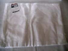 """New 32"""" Square Tablecloth Doily 100% Cotton for Hand Embroidery Huck Drawn Work"""
