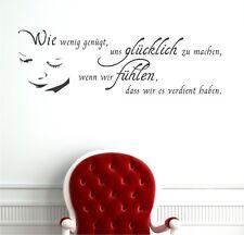 dictons d'art mural Mark Twain 110cm couloir citations salon chambre à coucher