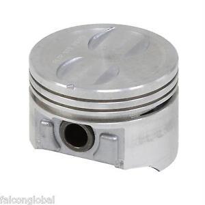 Sealed Power Chevy 265/4.3 305/5.0 VORTEC V8 Cast Piston Set/8 1996-02 +30