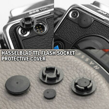 Hasselblad TTL Flash Socket Protective Cover