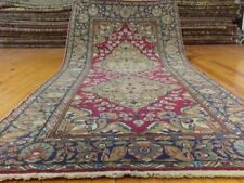 Woolen Runner Turkish Antique Carpets & Rugs