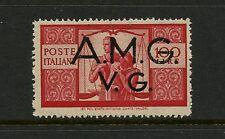 Italy/A.M.G. 1946 #ILN13  OVERPRINTED  1v.  MNH  K010